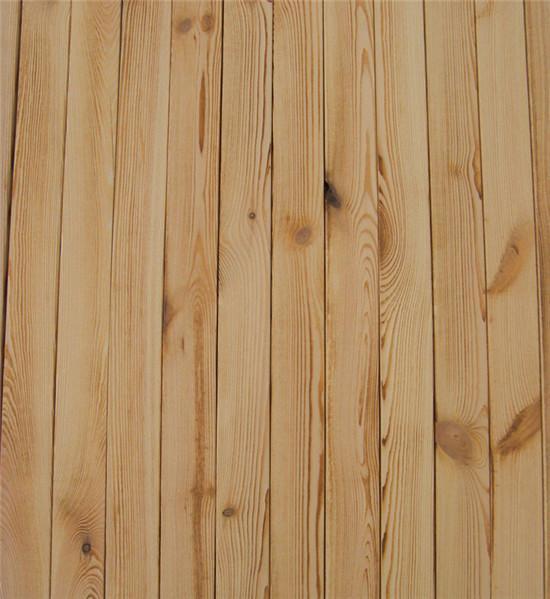 西安深度炭化木厂家