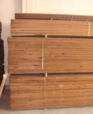 深度炭化木批发