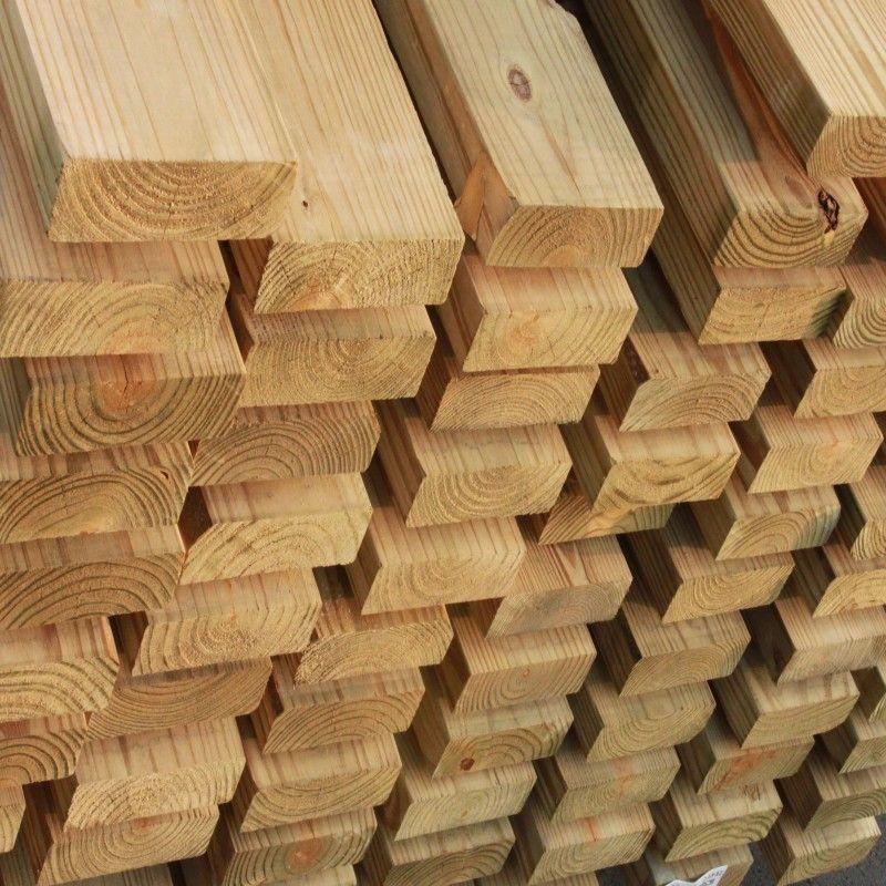 西安防腐木厂家