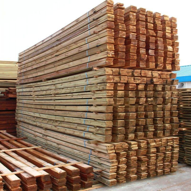 西安防腐木价格