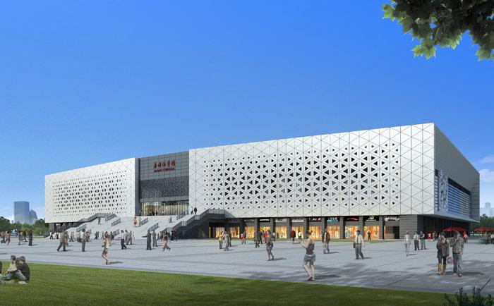 郑州混凝土挂板具备这四大优势,才让它如此的受欢迎