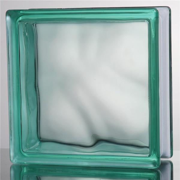 河南玻璃砖