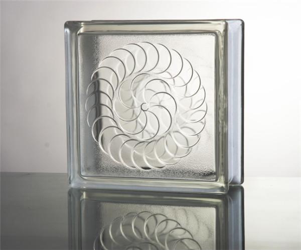 河南空心玻璃砖