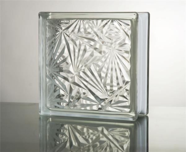 河南玻璃砖厂家