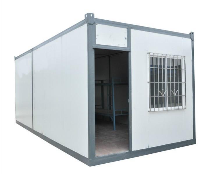 成都住人集装箱定制需要参考的几大要求,你知道多少呢?