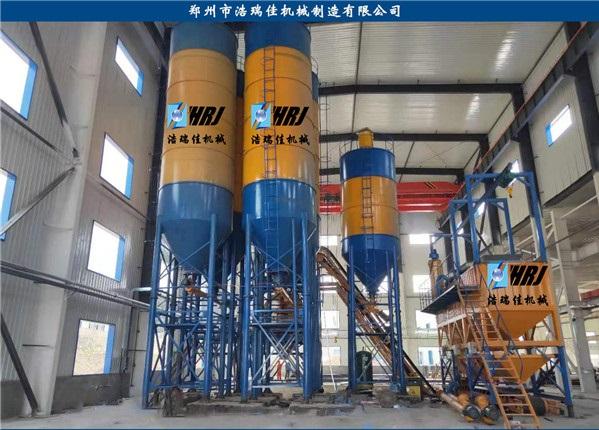 浩瑞佳机械RPC盖板生产线 为江西龙正科技有限公司 满意供货商