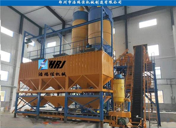河南RPC搅拌设备厂家