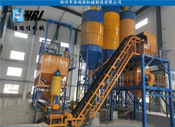 河南RPC搅拌设备