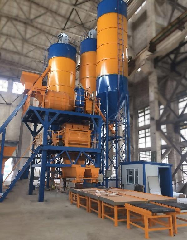 RPC盖板生产设备厂家