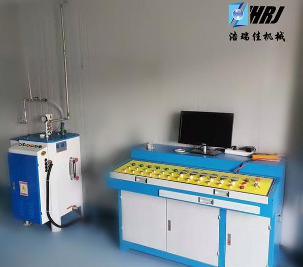 河南温控养护系统