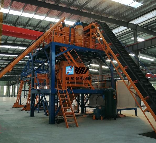 如何养护高铁RPC盖板制品?需要注意些什么呢?