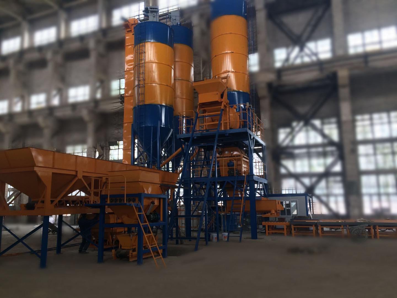 河南RPC盖板生产线-选购好用的RPC盖板生产线就选浩瑞佳机械
