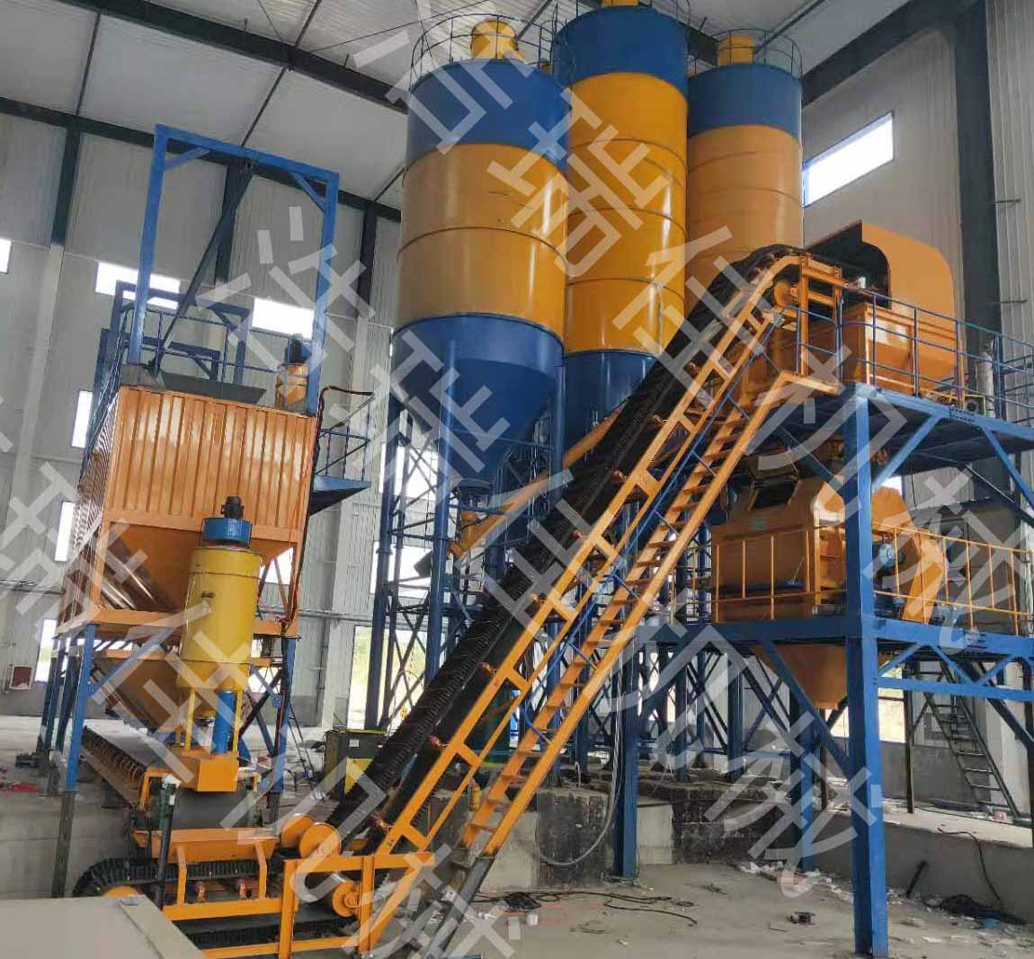 RPC生产线设备是生产什么的?