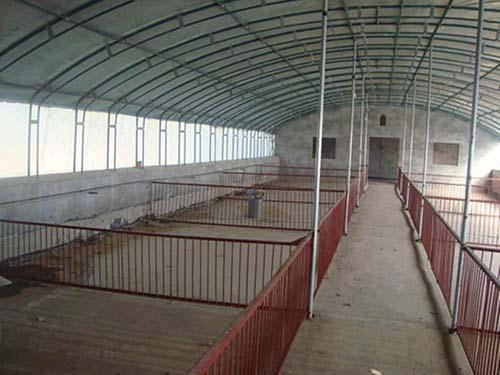 四川养殖大棚
