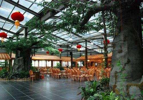 谈谈成都生态餐厅的三种连锁形式