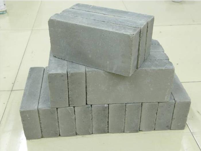 宁夏蒸压粉煤灰砖图片展示