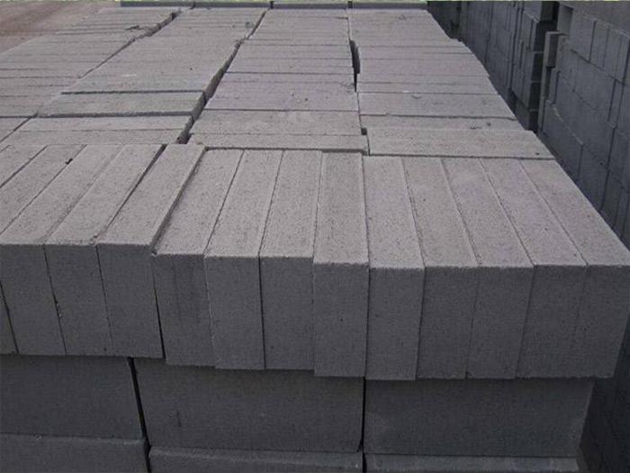 宁夏蒸压粉煤灰砖