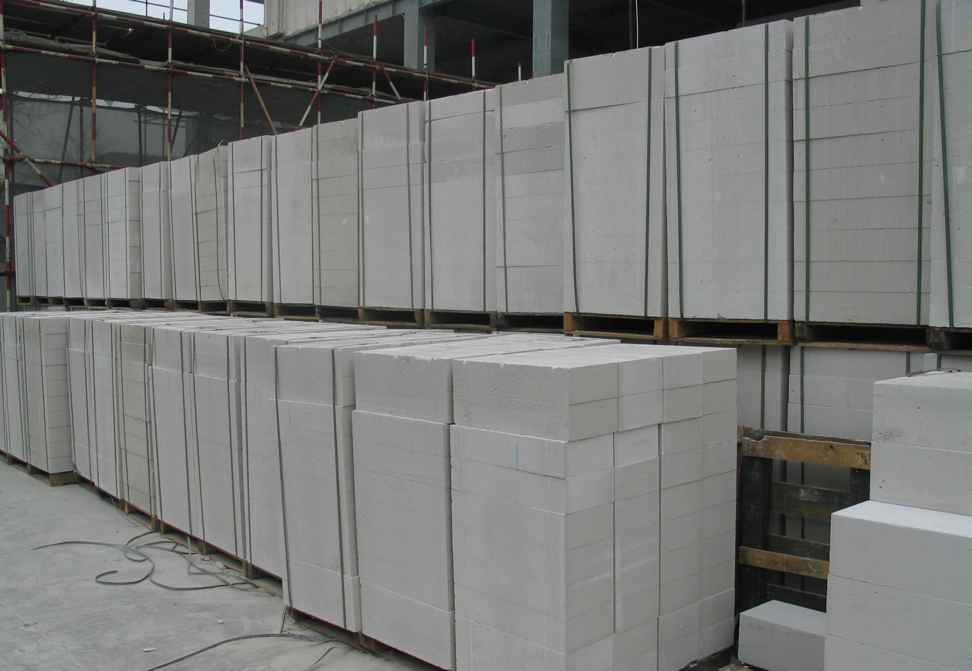 宁夏加气混凝土砌块厂家为您介绍关于砌筑的墙体施工工艺及质量标准