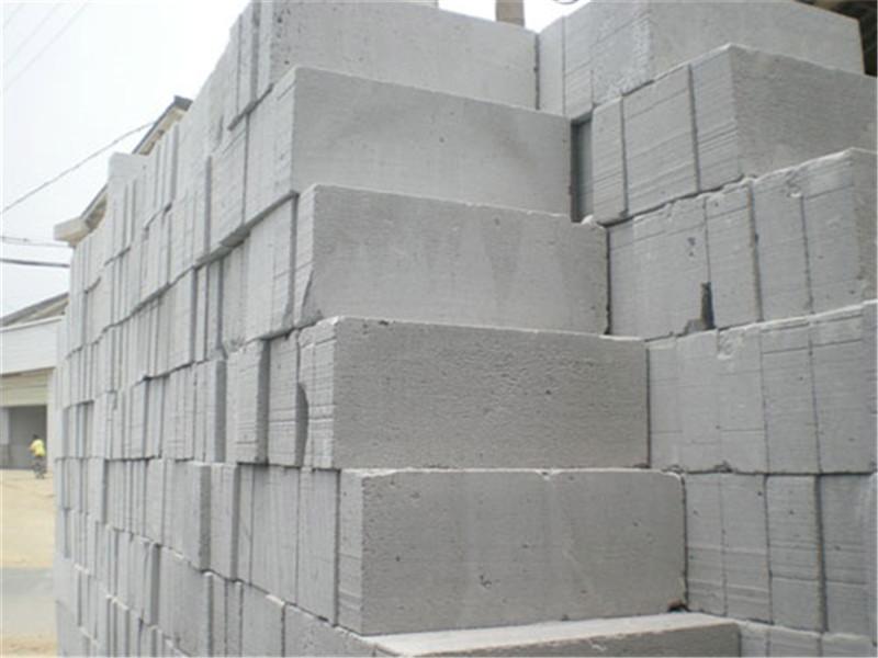 """你知道防火墙考试总考的""""加气混凝土砌块""""是啥吗?加气混凝土砌块厂家邀您了解"""