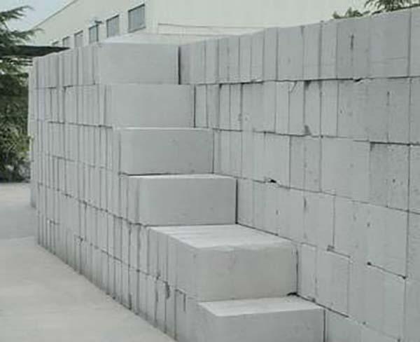 快来看看蒸压加气混凝土砌块生产流程及结构!宁夏加气混凝土砌块厂家邀您了解