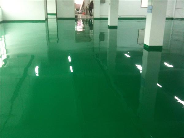 郑州环氧砂浆滚涂地坪厂家