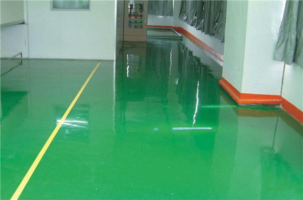 防水防潮地板