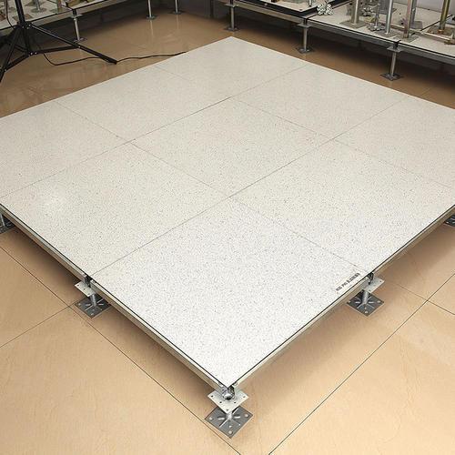 PVC高架板施工
