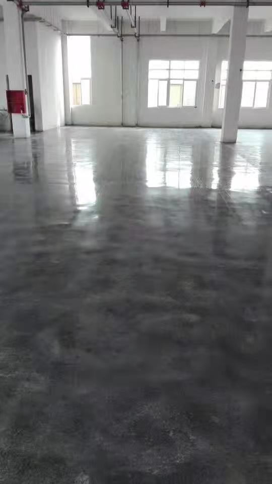 河南美翔装饰工程有限公司密封固化剂地坪六大优势