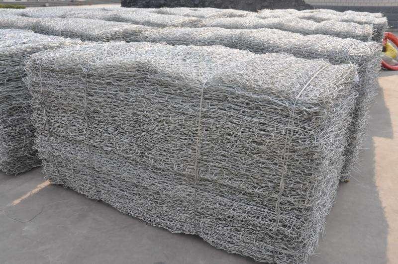 四川护坡石笼网工程案例