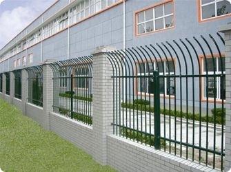 护栏网工厂环境
