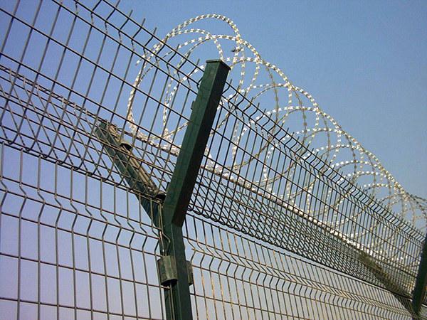 四川机场护栏网
