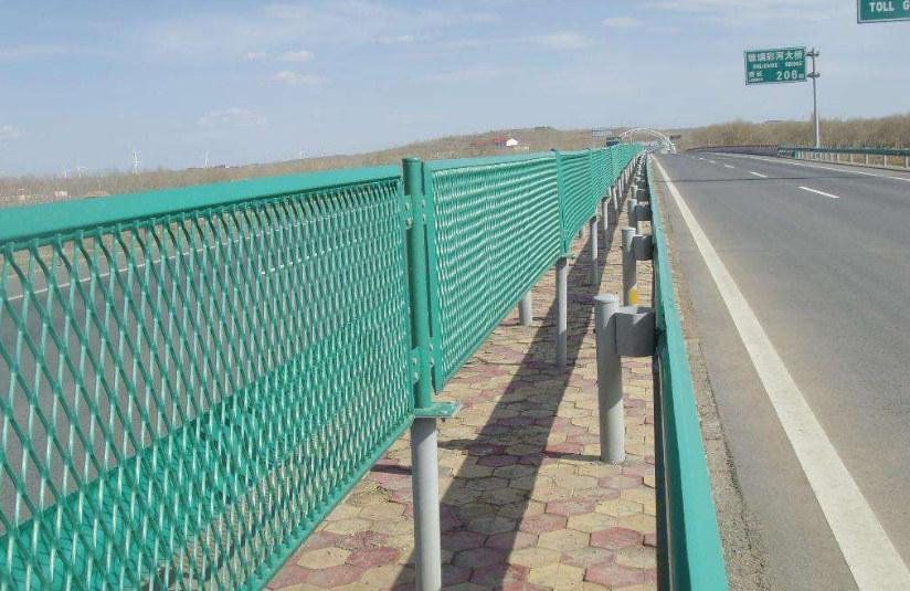 四川高速公路护栏网
