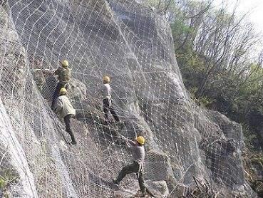 对于不同地势四川边坡防护网的优势有哪些您了解吗?