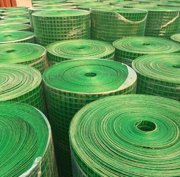 四川绿色铁丝网厂家