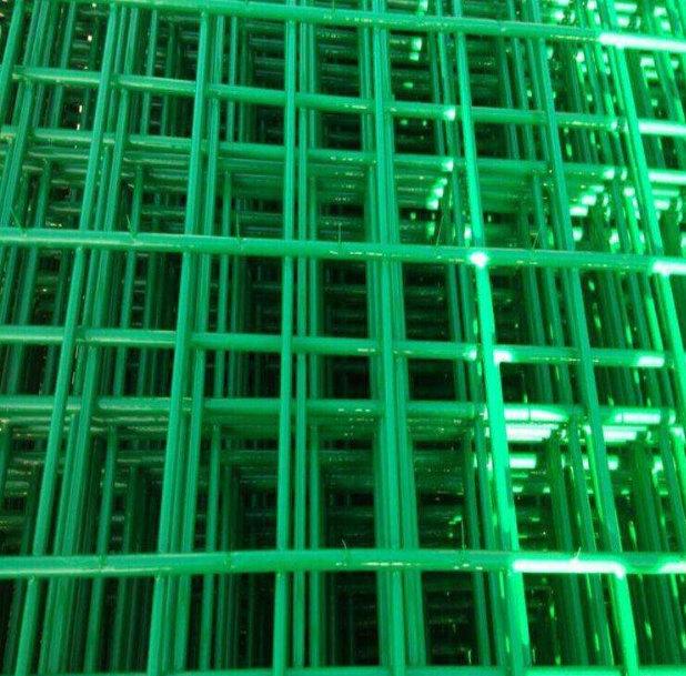 四川绿色铁丝网价格