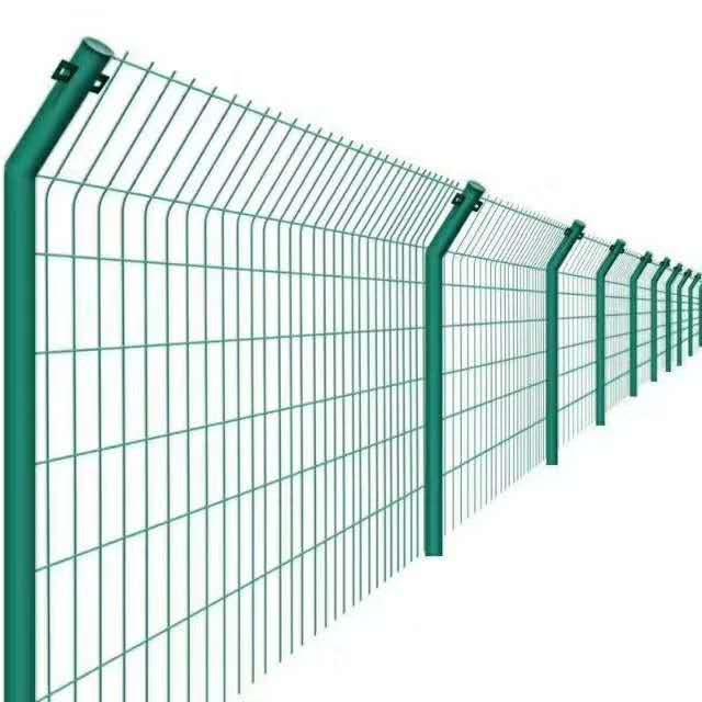四川绿色铁丝网