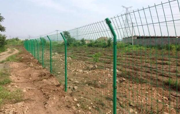 四川绿色铁丝网围栏