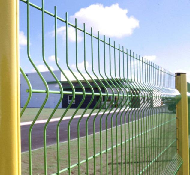 墙裂推荐:如何区分四川护栏网的质量?
