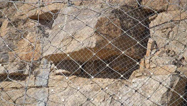 建议收藏!四川边坡防护网安装时的注意事项