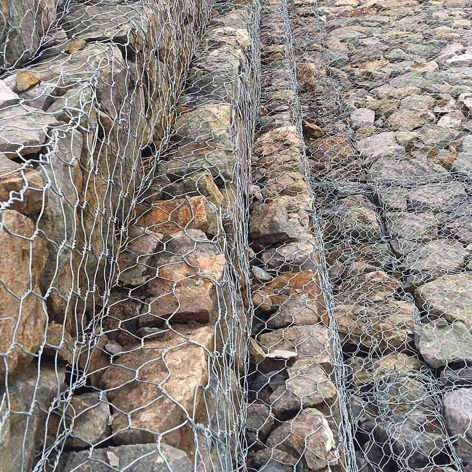 你知道为什么四川石笼网这么受欢迎吗?