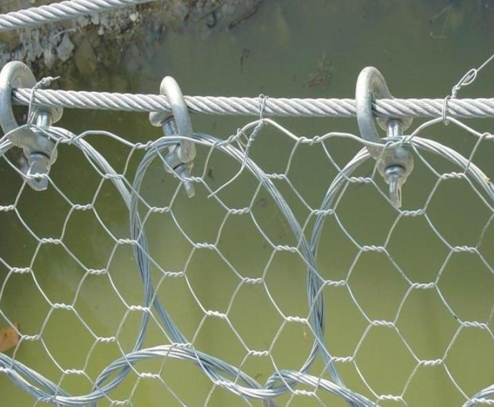 四川边坡防护网施工人员应该掌握什么技能