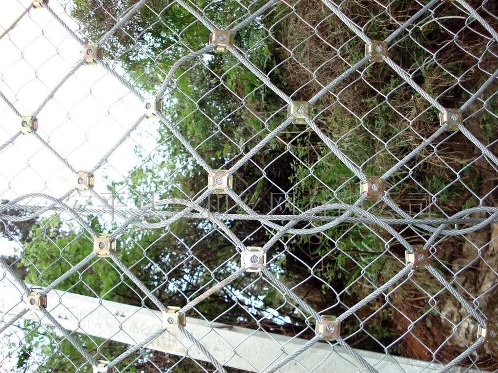 四川边坡防护网施工
