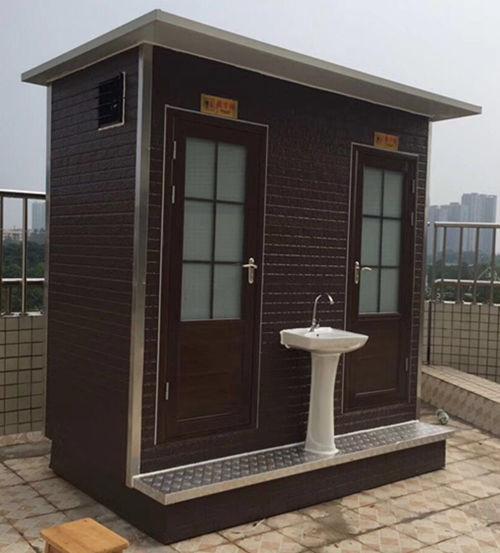 你知道成都移动厕所是如何体现人文关怀的呢?