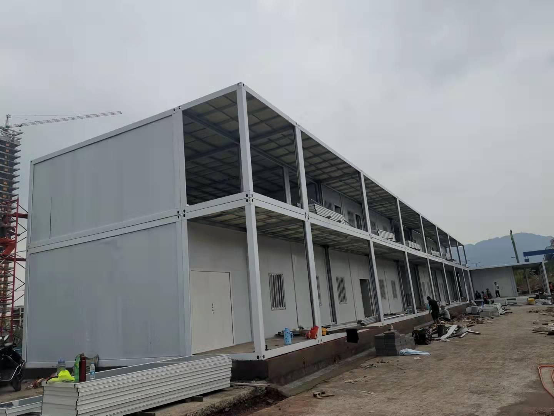 宜宾西站扩建项目部