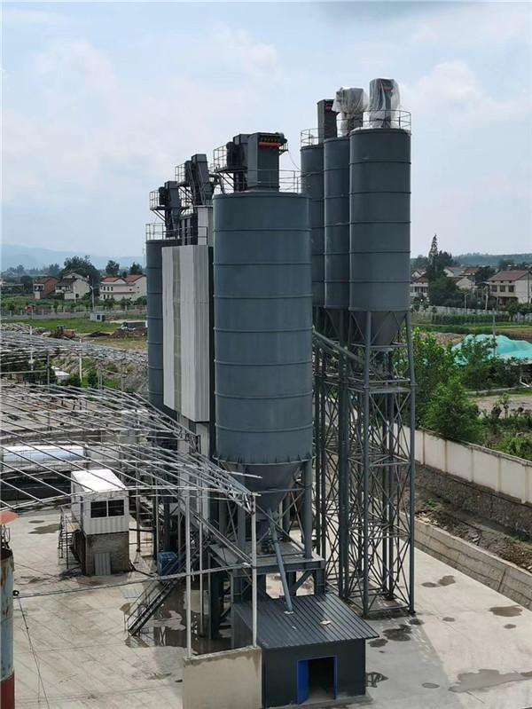 陕西干粉砂浆设备厂家