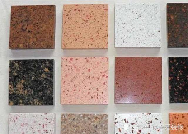 天然石材饰面系列