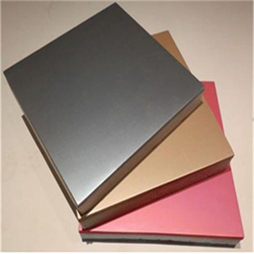 氟碳金属漆饰面系列