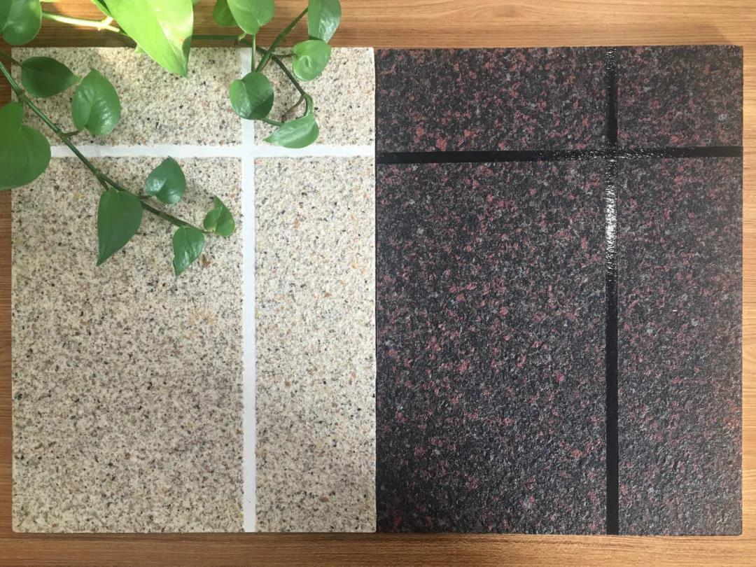 水包砂、水包水多彩涂料低温生产及施工注意事项!西安真石漆