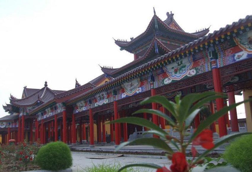 汉中仿古建筑施工