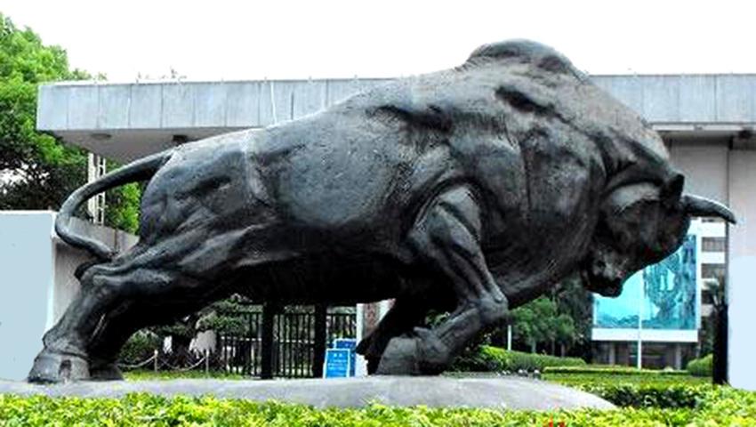 汉中动物雕塑厂家